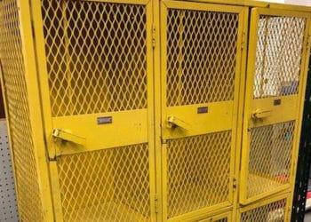Conesco Storage Locker 1