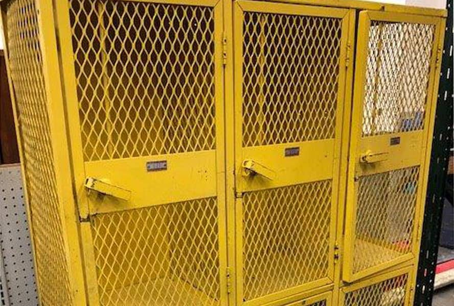 buy lockers in denver, co
