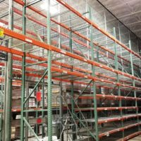 pallet_racking_CARROLLTON TX LIQUIDATION INV.92118 3