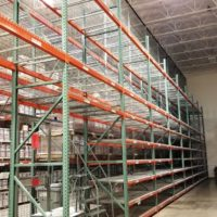 pallet_racking_CARROLLTON TX LIQUIDATION INV.92118 5