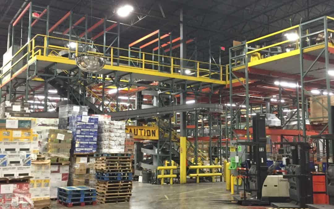 Is Your Warehouse Set Up to Succeed?