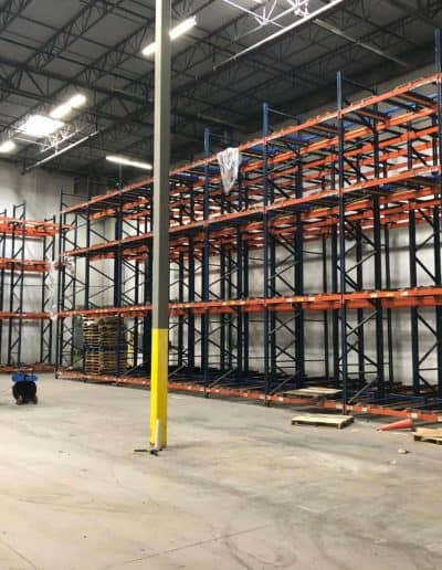 sell pallet racks in louisville, ky