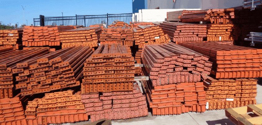 pallet racking for distribution centers, salt lake city