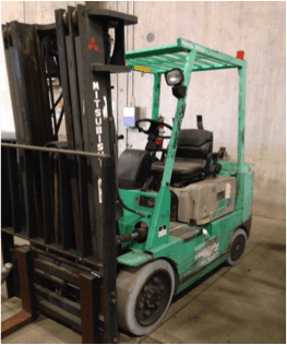 sell pallet racking houston