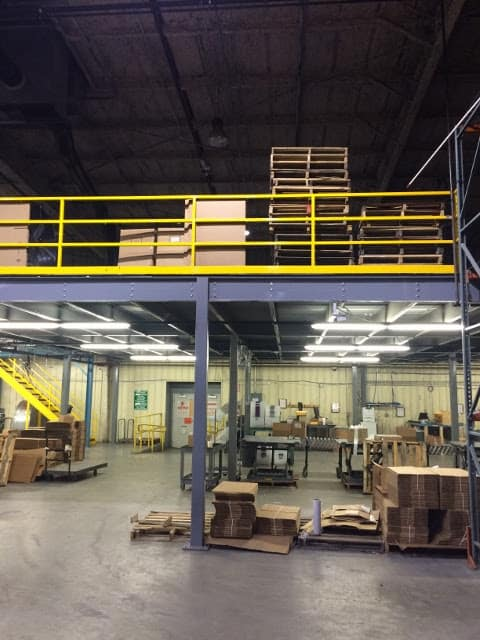 What Are Storage Systems for Warehouses?
