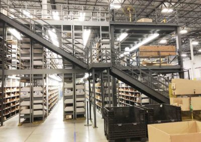 buy warehouse mezzanine