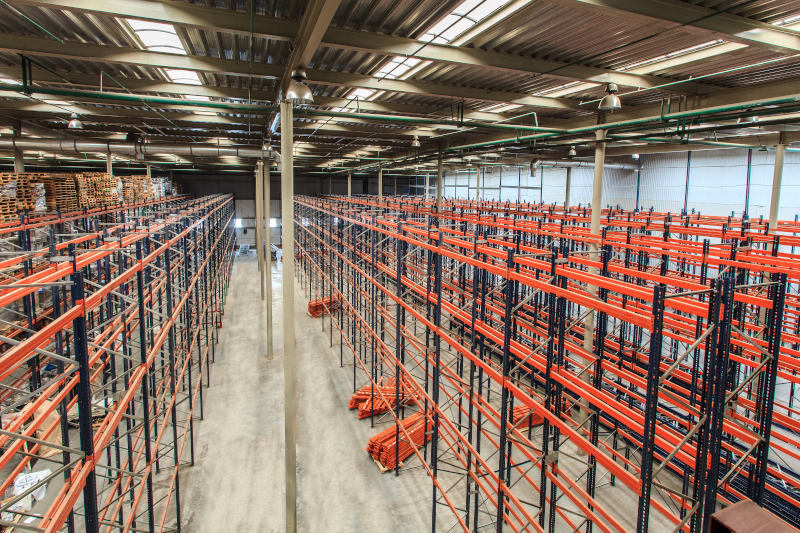 warehouse storage liquidation minneapolis