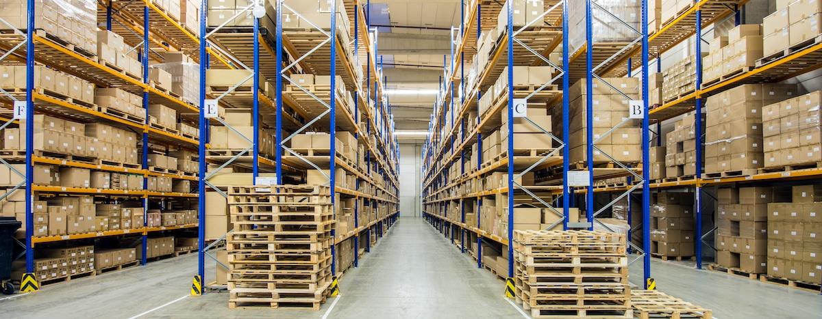 buy used warehouse equipment in miami, fl